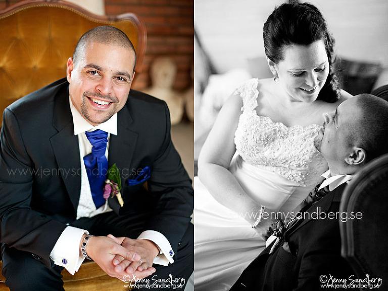Bröllopsfotograf Kristianstad