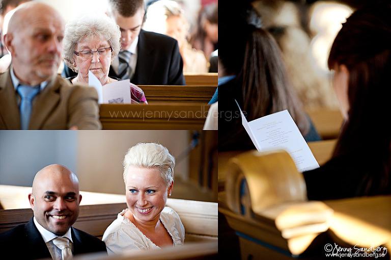 Bröllopsfotograf Lomma