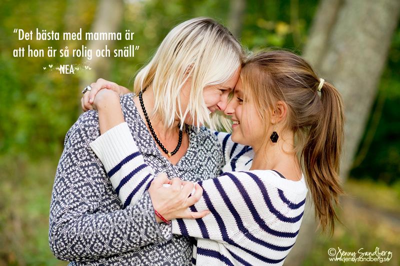 Mamma knullar dotter