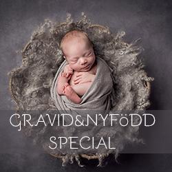 GRAVID&NYFÖDD SPECIAL