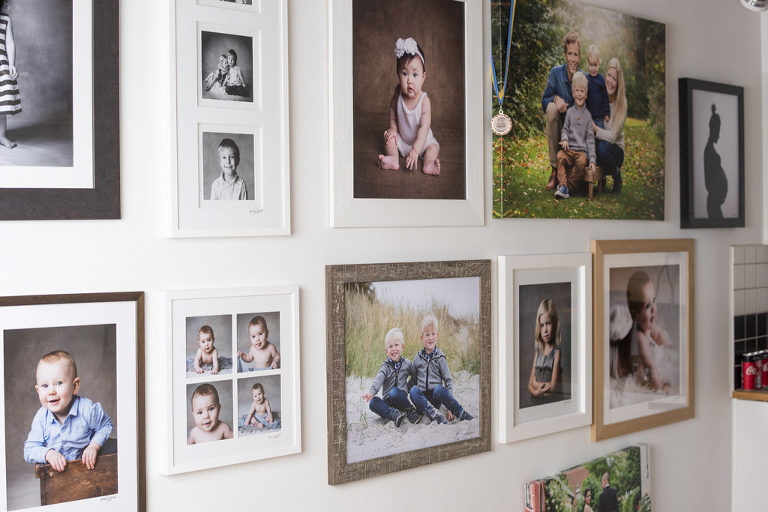 Priset för en barnfotografering bestämmer du själv, utifrån dina önskemål och din budget.