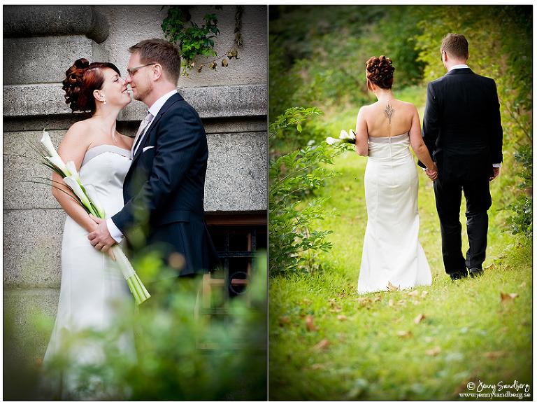 Bröllopsfotograf Skåne Fotograf Jenny Sandberg