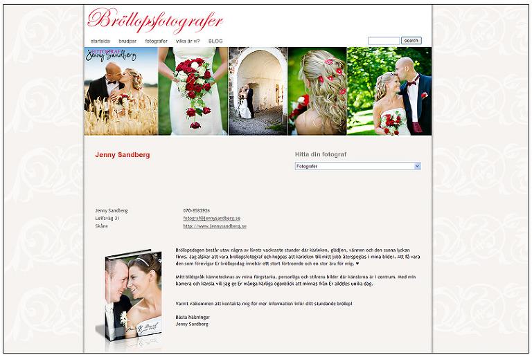 Bröllopsfotografer Bröllopsfotograf Skåne