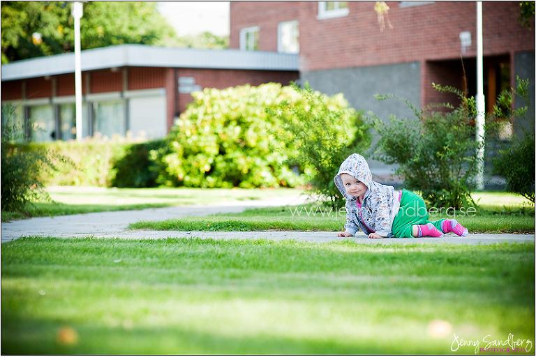 Barnfotografering Göteborg