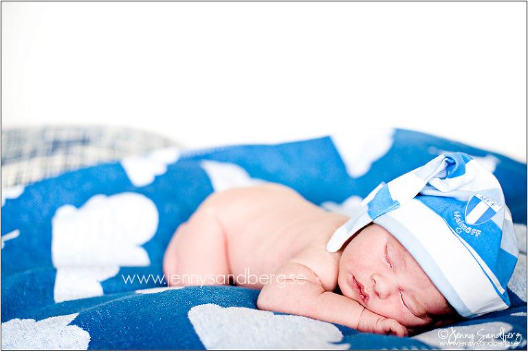 Babyfotografering i Lomma/Lund