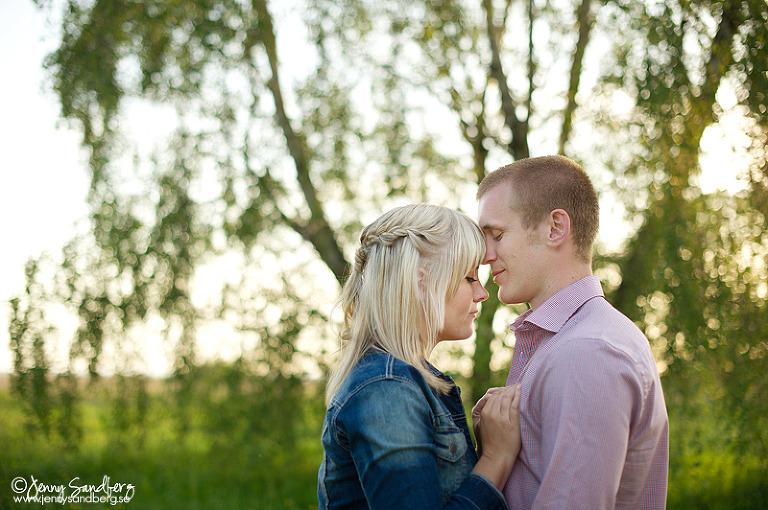 bröllopsfotograf Skåne, Bröllopsfotograf Lund, Beloved