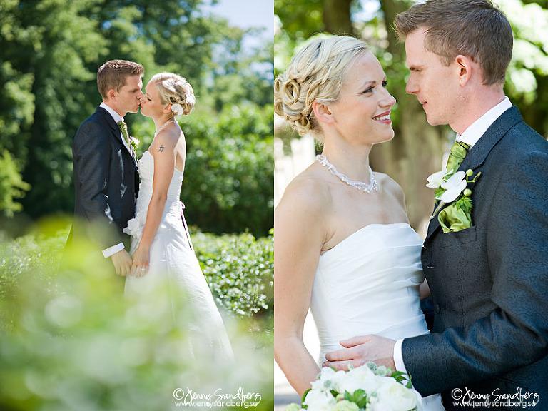 Bröllopsfotograf Lund, Fotograf Lund Jenny Sandberg